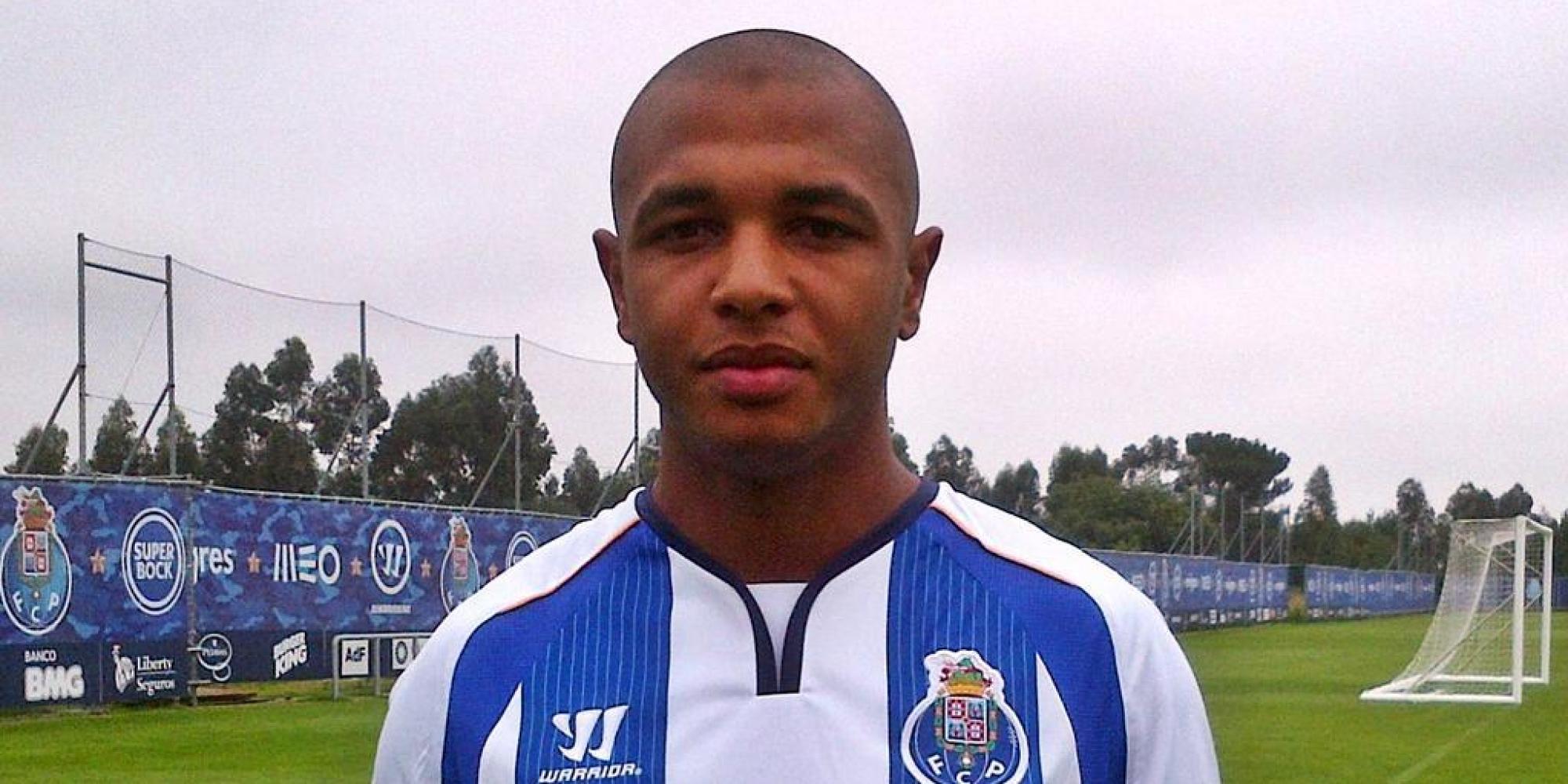 Yacine Brahimi FC Porto mercato