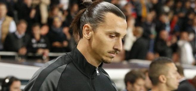 """City / PSG - Ibrahimovic """"très déçu"""", """"nous avons fait trop d'erreurs"""""""