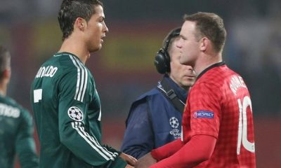 Zlatan Ibrahimovic admire Wayne Rooney et critique Cristiano Ronaldo