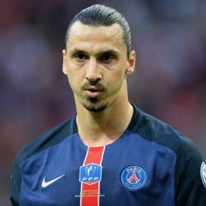 """PSG - Bastia, Ibrahimovic """"mon corps est fait pour les calendriers chargés"""""""