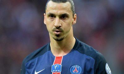 Zlatan Ibrahimovic, moins essentiel mais toujours utile