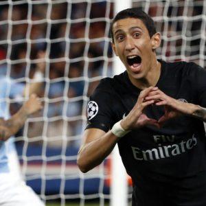 Di Maria est le joueur qui manquait au PSG, selon Motta