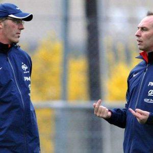 Boghossian fait l'éloge de Laurent Blanc, entraîneur talentueux