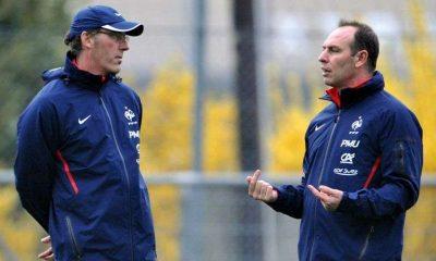 """Boghossian fait l'éloge de Laurent Blanc, entraîneur """"talentueux"""""""
