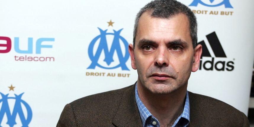 """Bouchet critique le PSG """"il ne pourra jamais partager les cœurs."""""""