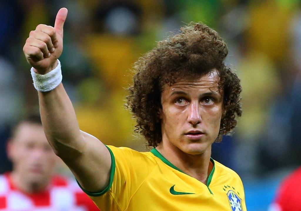David Luiz «gagner un des plus grands derbys dans le monde»
