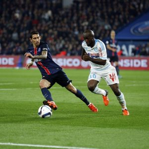 "Bravo ""Lassana Diarra serait une superbe recrue"" pour le PSG"
