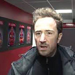 """Arnaud Hermant """"Il y a besoin d'une autorité sportive au PSG"""""""