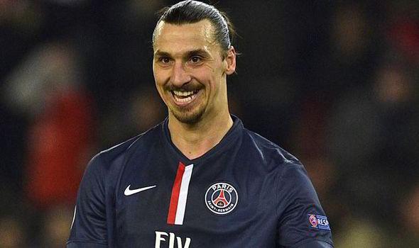 "Nasser Al-Khelaïfi: Prolonger Ibrahimovic ? ""Pourquoi pas"""