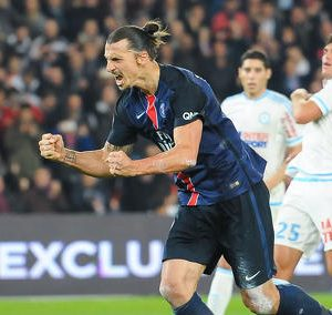 Ibrahimovic retour de blessure difficle mais son premier but de la saison et le record battu