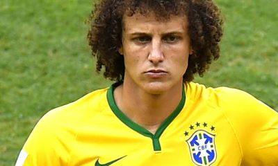 """David Luiz """"J'ai appelé Paris"""", """"une tragédie"""""""