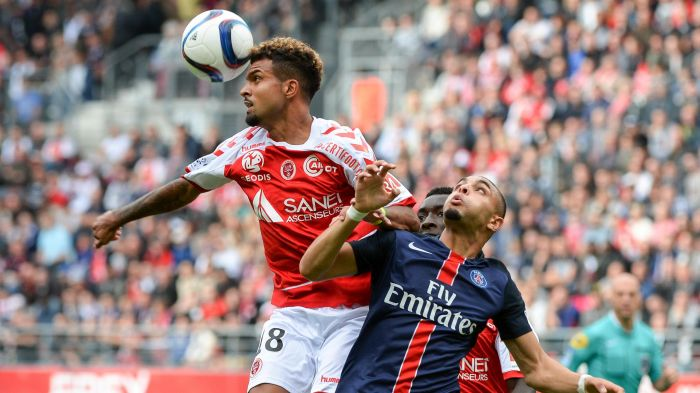 """Ligue 1 - PSG / Reims, les supporters reimois vont faire le voyage """"nombreux"""""""