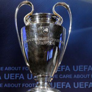 LDC - Le tirage des demi-finales, l'AS Monaco tombe sur la Juventus !