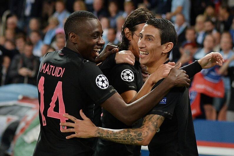 PSG / Chelsea - Le groupe parisien sans blessé; Lavezzi, Aurier et Douchez sur le côté
