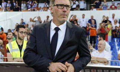 Blanc voudrait rester au PSG, mais il doit faire oublier Wenger et Guardiola aux dirigeants
