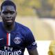 Edouard Odsonne signe professionnel avec le PSG