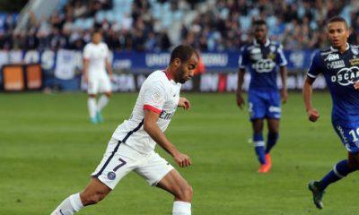 Ligue 1 - Cahuzac impuni pour son geste dangereux sur Lucas