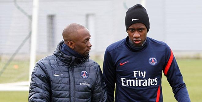 """Matuidi parle de son mentor Makelele """"un modèle pour ses qualités d'homme et de joueur"""""""