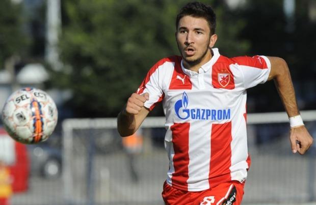 Mercato - Le jeune serbe Marko Grujic pourrait remplacer Adrien Rabiot au PSG