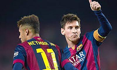 LDC - Lionel Messi est déjà à fond pour le retour, selon le Mundo Deportivo