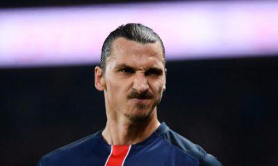 PSG/ASSE - Zlatan touche la barre :  Les TOPS / FLOPS de cette première période