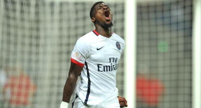 """Ligue 1 - Aurier """"Nous sommes là pour entrer dans l'histoire du club"""""""
