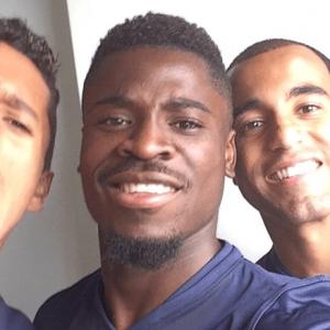 Thiago Silva remercie les jeunes pour l'ambiance qu'ils mettent au PSG