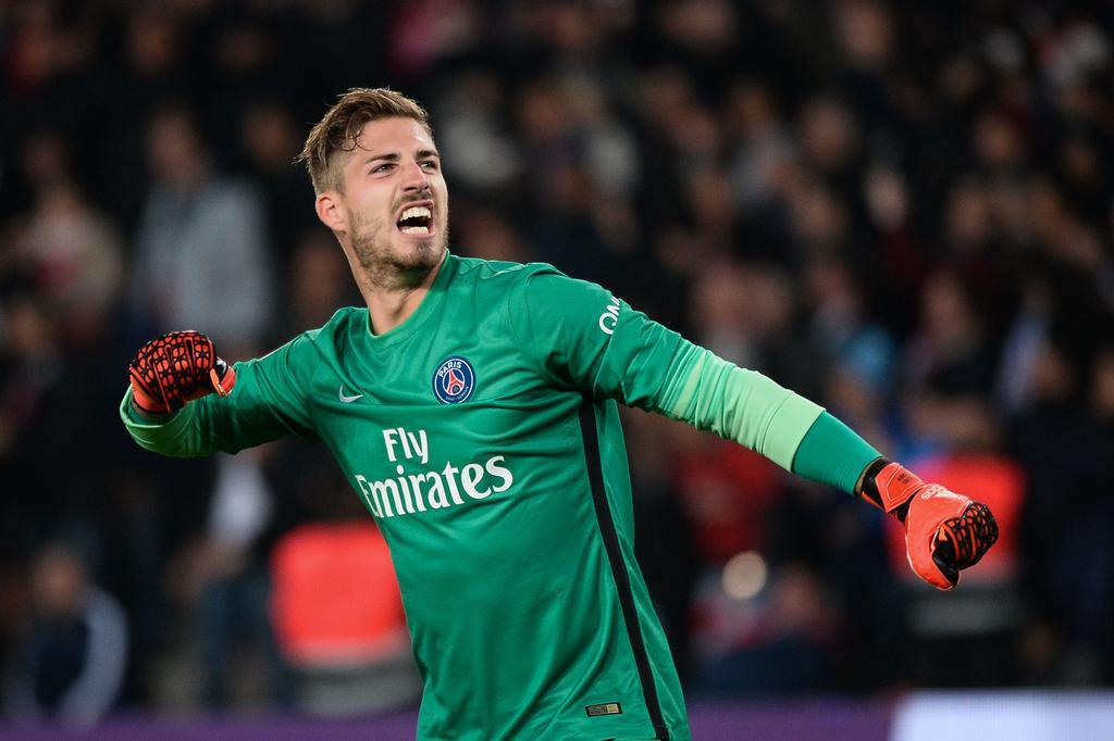"""Trapp """"Paris l'un des plus grands clubs du monde. On peut nous comparer avec le Bayern"""""""