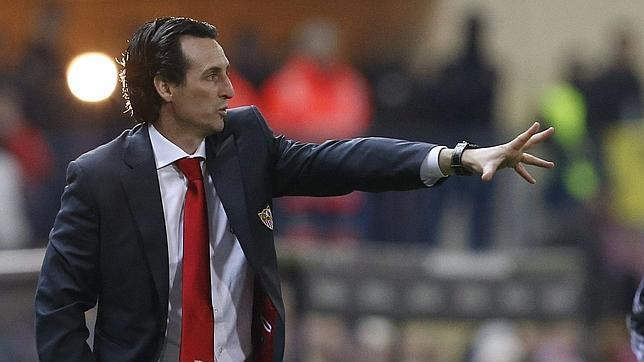 Unai Emery travaille déjà sur le mercato du PSG, d'après L'Equipe