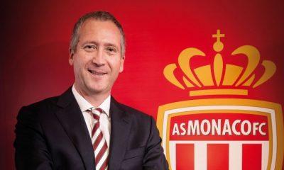 """Ligue 1 - Vadim Vasilyev """"Paris reste le grand favori"""", mais Monaco """"va tout faire"""" pour rivaliser"""