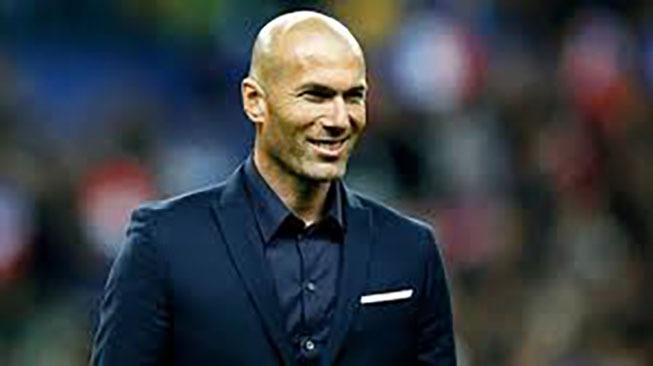 """LDC - Zidane """"Tous ont été impressionnants, mais c'est vrai que Rabiot a été exceptionnel"""""""