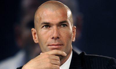 """Zidane """"c'est normal"""" que le PSG """"veuille attirer Ronaldo…"""""""