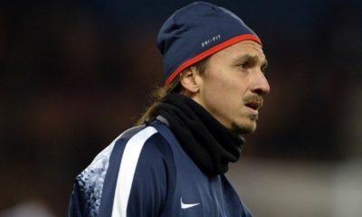 """Proto Group """"Nous pouvons confirmé que nous avons trouvé un nouveau domicile pour Ibrahimovic à Manchester"""""""
