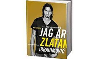 Zlatan: après le livre, bientôt le film ?