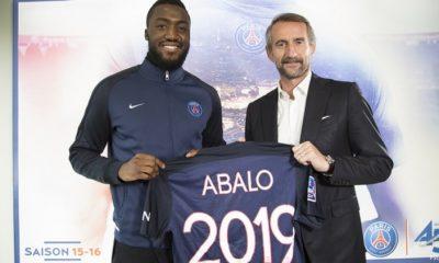 Hand - Abalo prolonge jusqu'en 2019