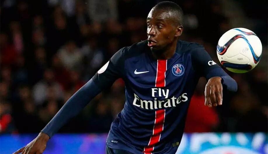 """Le Parisien : Matuidi """"personne ne conteste l'éventualité d'un départ du PSG"""""""