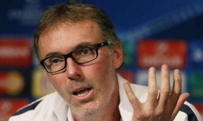 """Blanc: la préparation du match contre Troyes et le titre de champion d'automne """"pas forcément une bonne chose"""""""