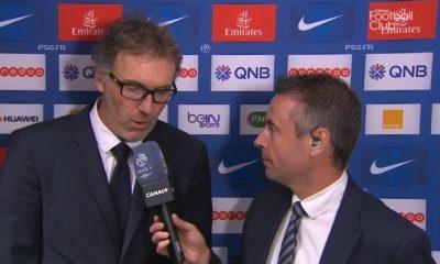 """TFC - PSG, Blanc """"Quelle satisfaction de gagner ce match-là avec solidarité et détermination"""""""