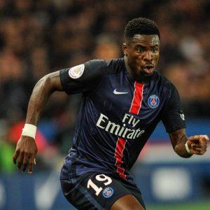 Aurier probablement en CFA jusqu'à la fin de saison selon Le Parisien