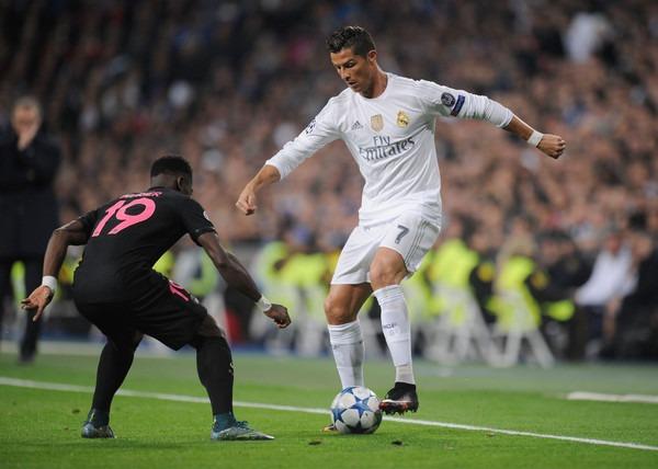 Real Madrid Vs Psg Goles