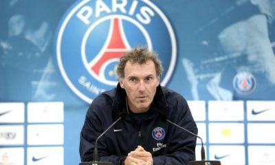 SMC - PSG, Laurent Blanc en conférence de presse à 14h