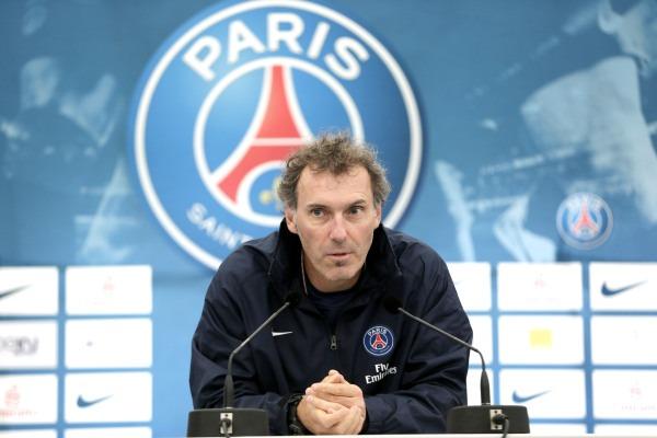 PSG / OM, conférence de presse de Laurent Blanc et Marquinhos à 16h15