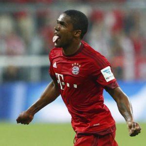 Douglas Costa déclare forfait pour les JO, cela peut ouvrir la porte à Thiago Silva