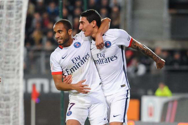 Ligue 1- Les notes des Parisiens à Caen: Di Maria homme du match!