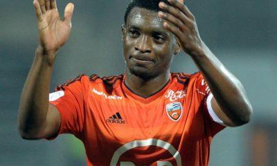 """CDF - Lorient / PSG, Moukandjo """"Ce serait bien d'aller au Stade de France"""""""