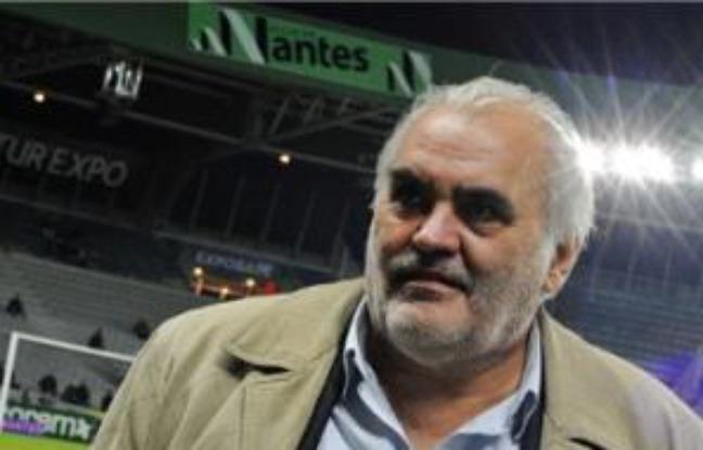 """Gilles Favard: L'arrivée de Kluivert au PSG s'explique par des """"luttes de clans"""""""