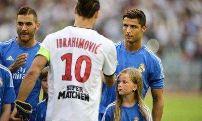 Daniel Riolo tacle Ibrahimovic et Cristiano Ronaldo