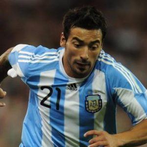 Copa America - L'Argentine se qualifie en finale sans Pastore ni Di Maria, Lavezzi buteur et blessé