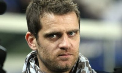 "Rothen évoque la distance entre les supporters et la direction ""il faut un dialogue"""