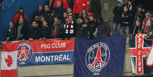 L'aura du PSG grandit, selon le créateur du Fans Club de New York